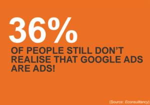 Ads understanding people