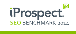 iProspect SEO benchmark 2014