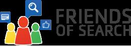 Logo Friends of Search