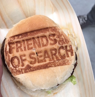 seo food burger