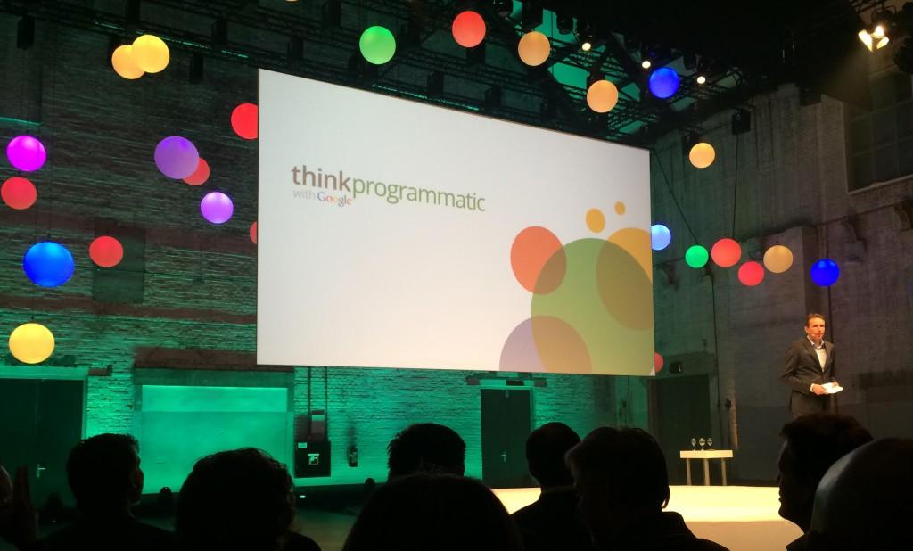 thinkprogrammatic