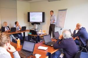 workshop maxlead